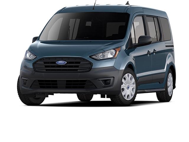 2020 Ford Transit Connect Wagon Digital Showroom | Echelon Ford