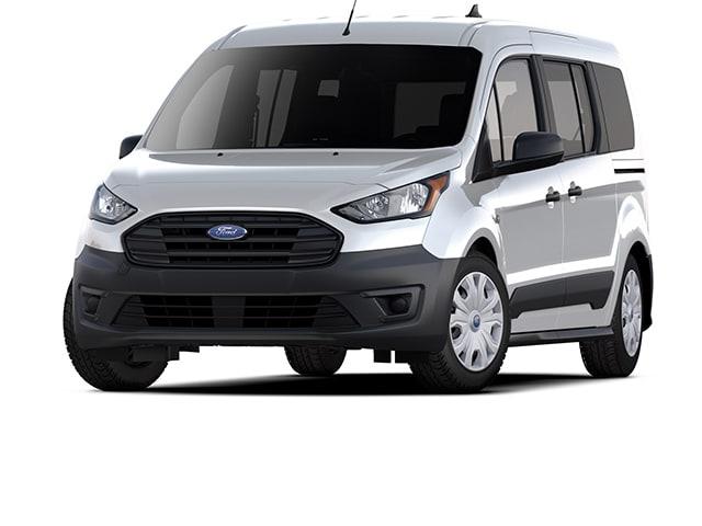 2020 Ford Transit Connect Wagon Digital Showroom | Aberle
