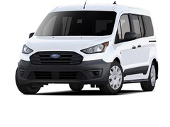 New 2020 Ford Transit Connect XL Wagon in Jackson, OH