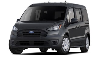 2020 Ford Transit Connect XL Full-size Passenger Van