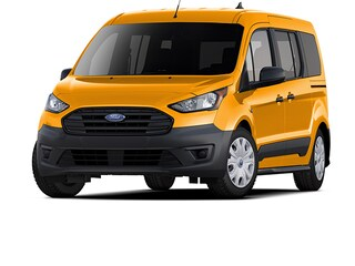 2020 Ford Transit Connect XL XL LWB w/Rear Symmetrical Doors