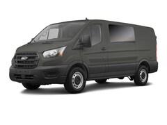 2020 Ford Transit-150 Base Cargo Van 1FTYE1Z88LKA88744