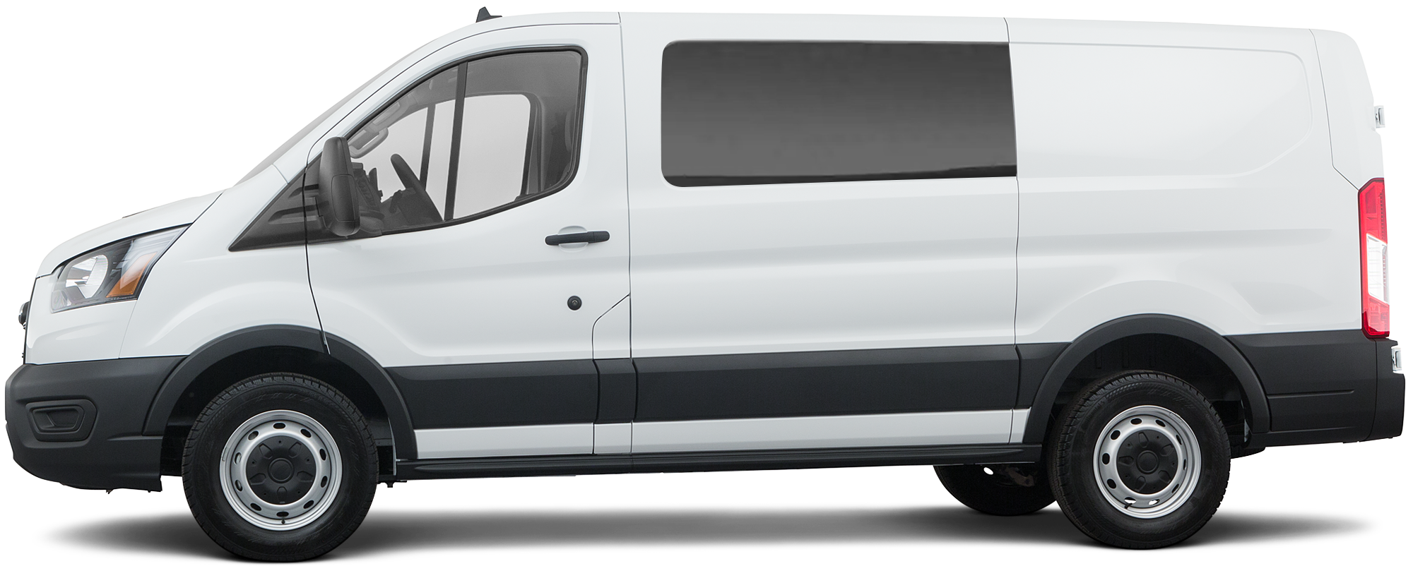 2020 Ford Transit-150 Crew Van Base