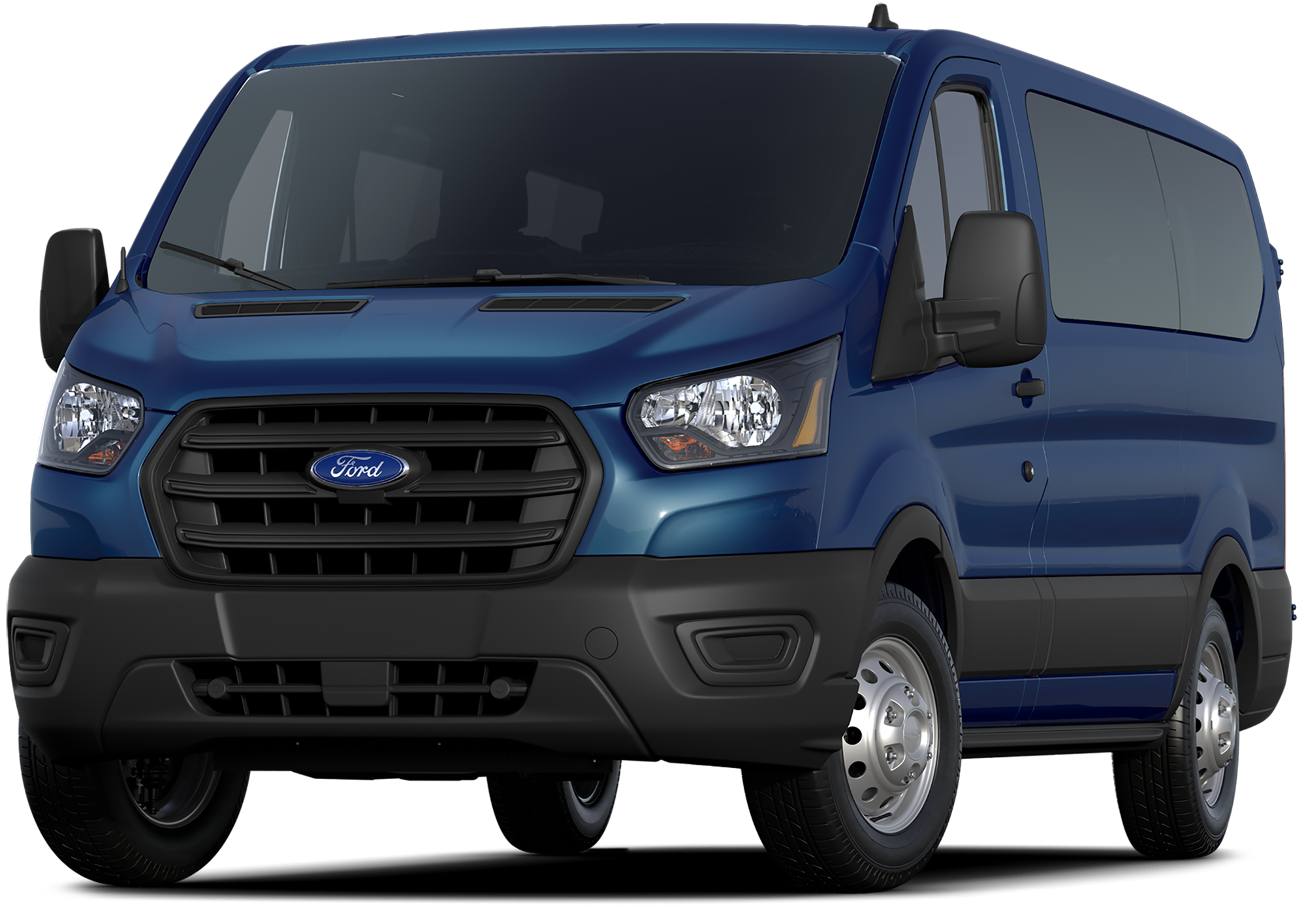 2020 Ford Transit 150 Passenger Incentives Specials Offers In