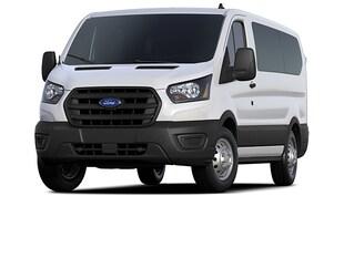 2020 Ford Transit-150 Passenger Wagon Low Roof Van