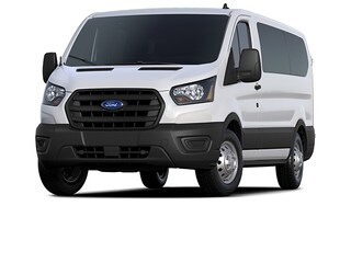 New 2020 Ford Transit-150 Passenger XL Wagon Low Roof Van for sale near you in Braintree, MA