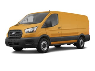 2020 Ford Transit-250 Cargo Van School Bus Yellow