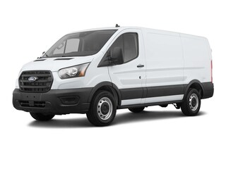 2020 Ford Transit-250 Cargo LOW Roof Cargo Van