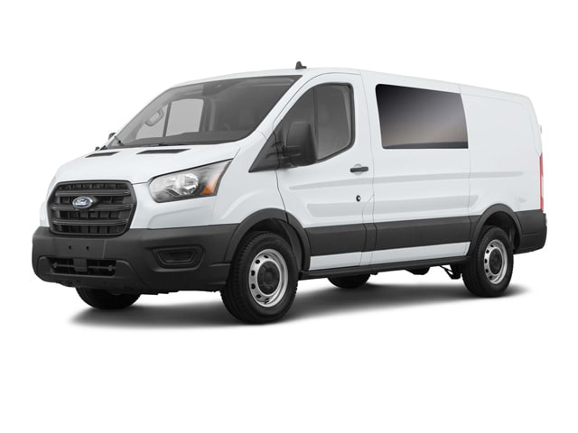 Download 2020 Ford Transit Crew Van Interior