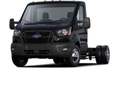 New 2020 Ford Transit-350 Cab Chassis Truck for sale in Berlin, CT