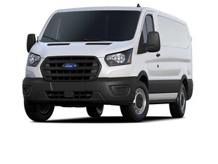 2020 Ford Transit-350 Cargo Van Low Roof Van