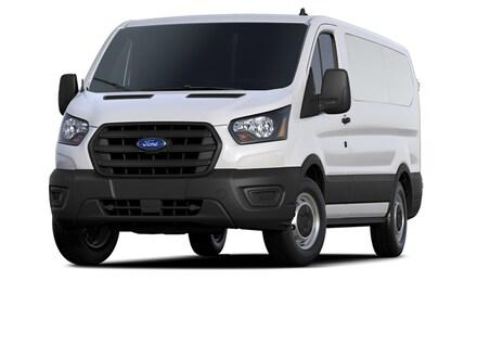 2020 Ford Transit Cargo Van 350 LR VAN Van