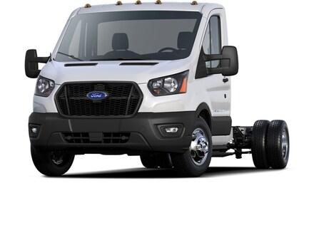 2020 Ford Transit-350 Cutaway Base Truck