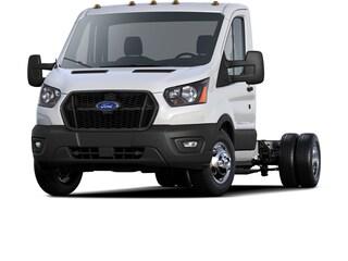 2020 Ford Transit-350 Cutaway T350 Truck