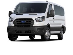 New 2020 Ford Transit-350 Passenger Wagon Low Roof Van for sale in Cranston, RI