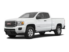 New 2020 GMC Canyon Truck Extended Cab for sale near Greensboro