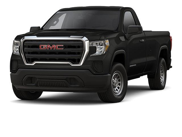 2020 GMC Sierra 1500 Truck Digital Showroom | Shaganappi ...