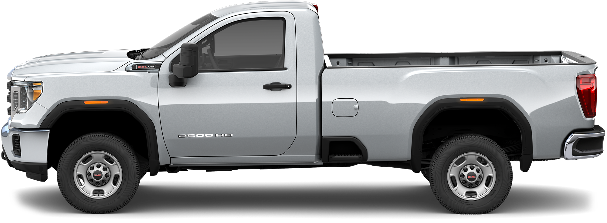 2020 GMC Sierra 2500HD Truck Base