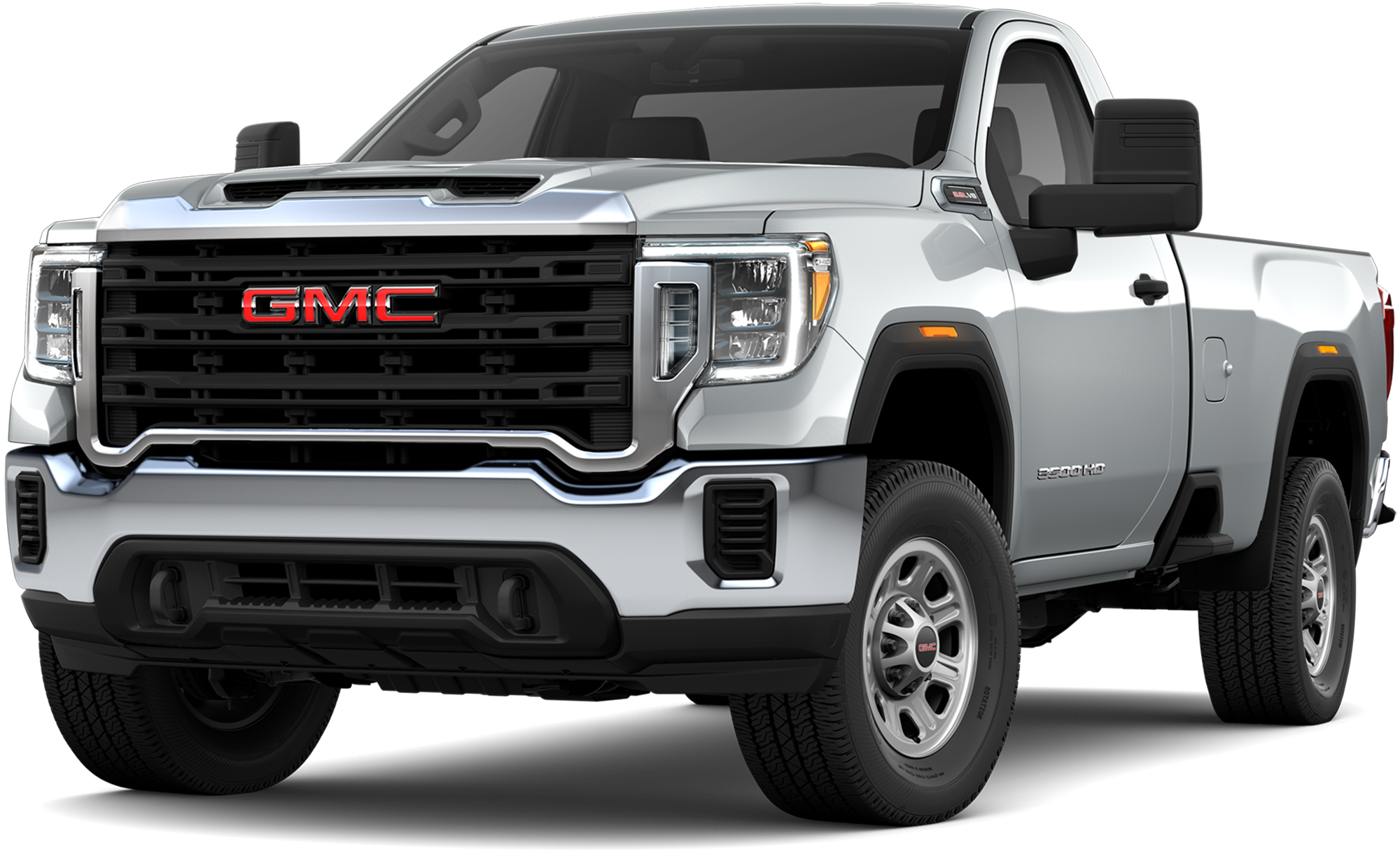 2020 Gmc Sierra 3500hd Incentives Specials Offers In Fremont Oh