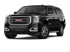 2020 GMC Yukon XL SLE 2WD  SLE