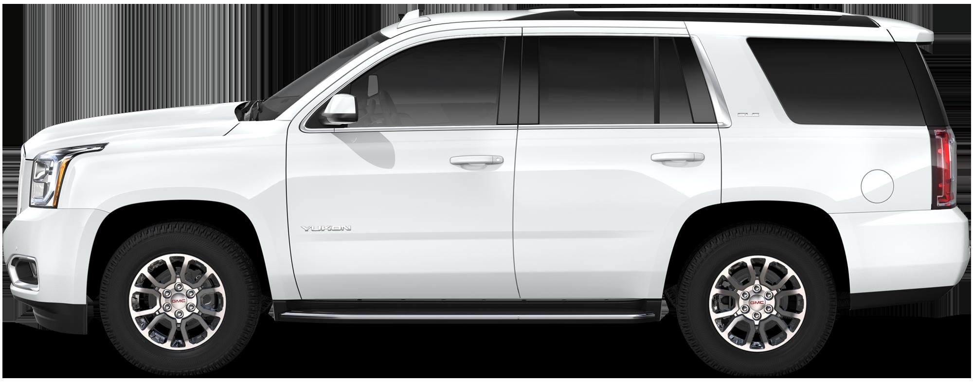 2020 GMC Yukon SUV SLE