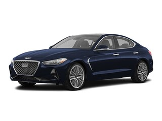 New 2020 Genesis G70 2.0T Elite AWD Sedan 049150 in Amherst, NY