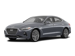 New 2020 Genesis G70 2.0T Elite RWD Sedan Concord, North Carolina