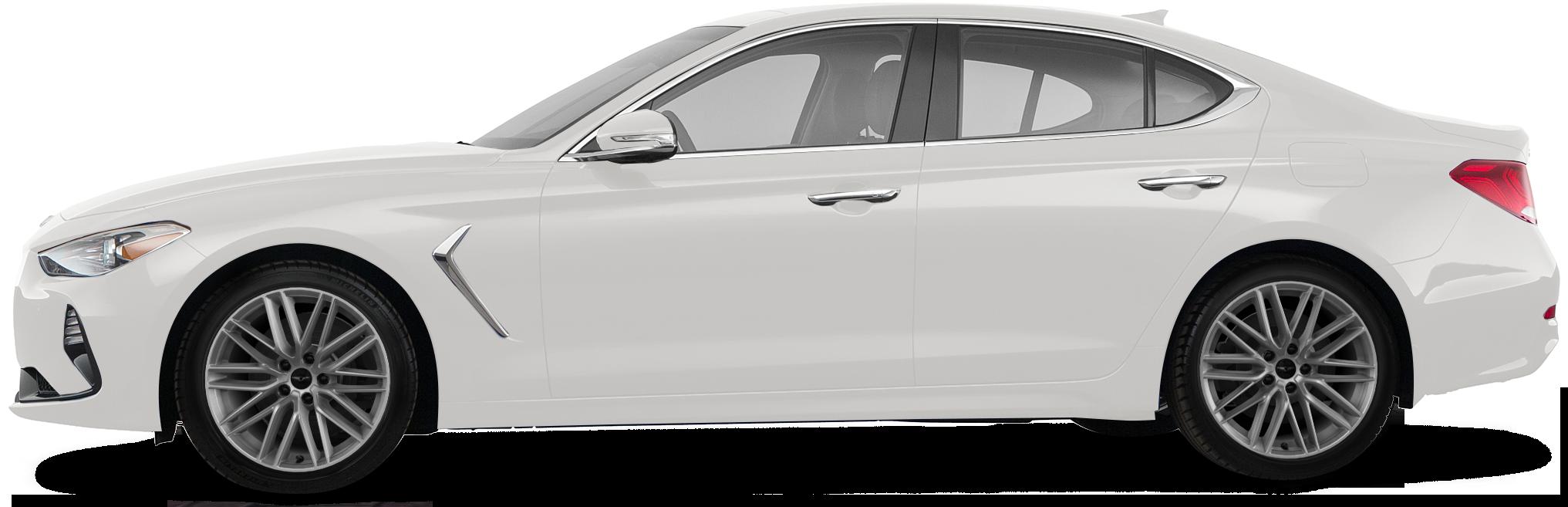 2020 Genesis G70 Sedan 2.0T Standard RWD