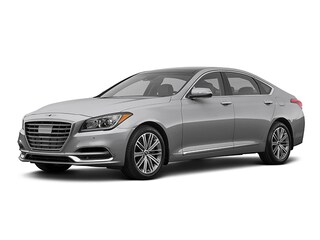 New 2020 Genesis G80 3.8L AWD Sedan Concord, North Carolina