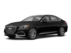 2020 Genesis G80 3.8L Ultimate AWD Sedan