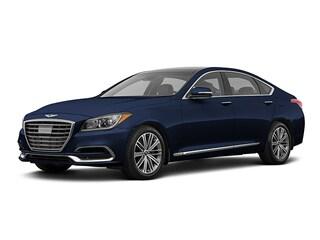 2020 Genesis G80 3.8L Sedan