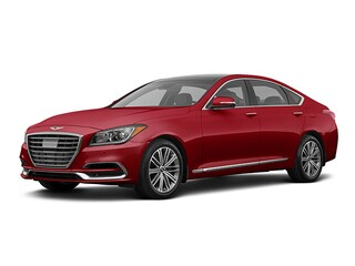 New 2020 Genesis G80 3.8L Sport RWD Sedan Concord, North Carolina