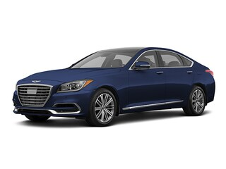 New 2020 Genesis G80 3.8L Sport RWD Sedan 328927 in Dublin, CA