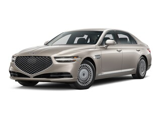 New 2020 Genesis G90 3.3T Premium Sedan in Dallas, TX
