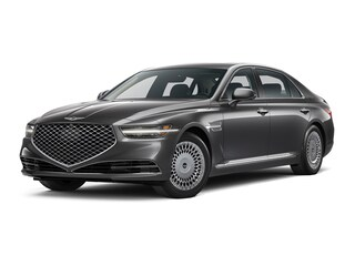 New 2020 Genesis G90 3.3T Premium Sedan For Sale in Duluth, GA