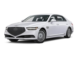 New 2020 Genesis G90 3.3T Premium Sedan for Sale in Conroe, TX, at Genesis of Conroe