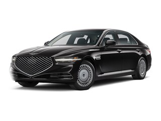 New 2020 Genesis G90 3.3T Premium Sedan Concord, North Carolina