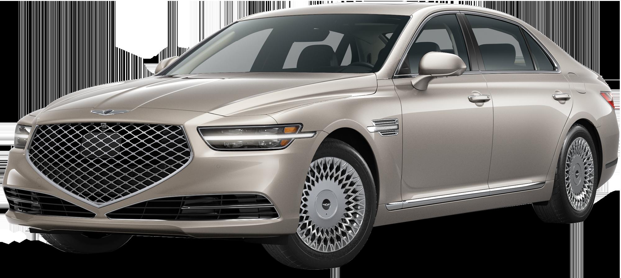 2020 Genesis G90 Sedan 3.3T Premium