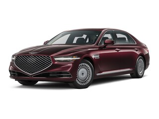 2020 Genesis G90 3.3T Premium Sedan For Sale in Bowie, MD