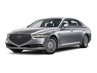 New 2020 Genesis G90 For Sale in Limerick
