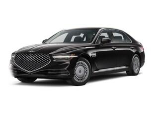 2020 Genesis G90 3.3T Premium Sedan