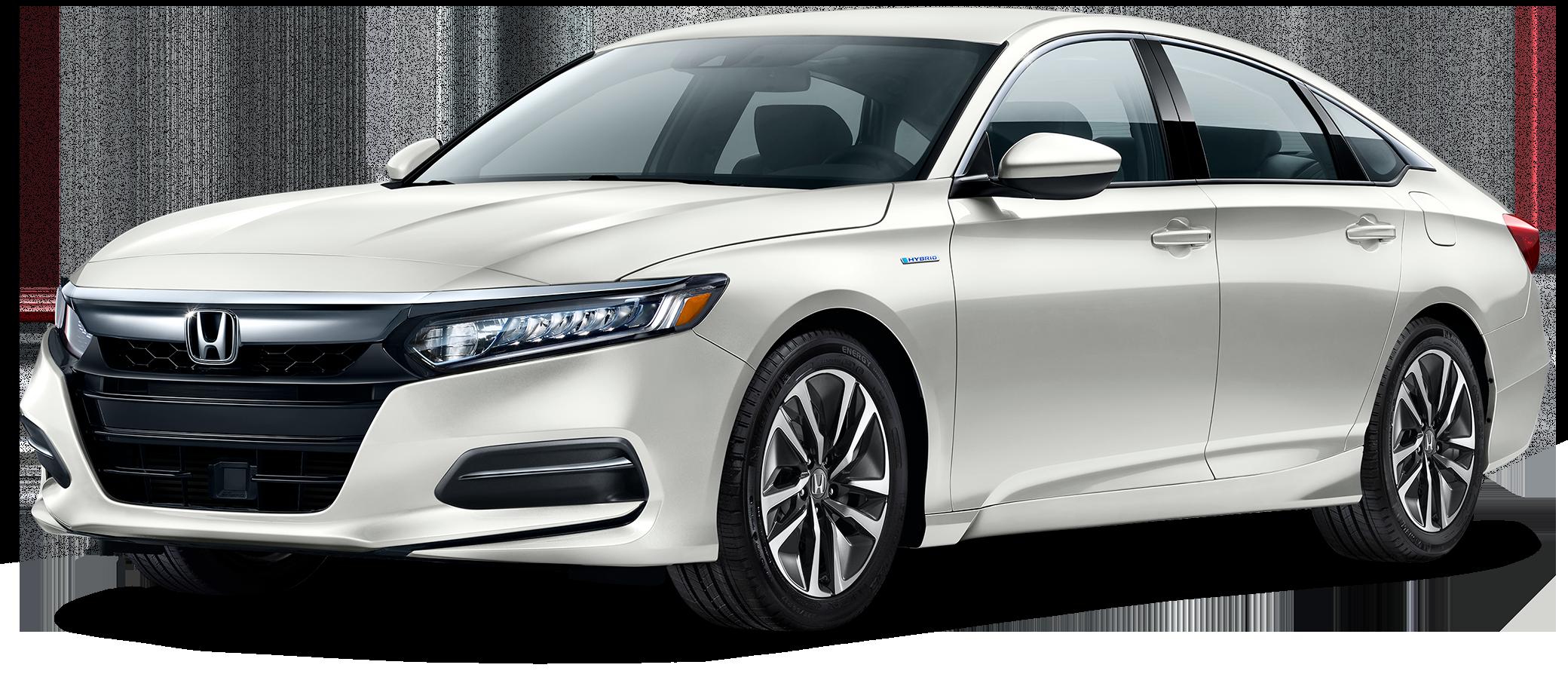 2020 Honda Accord Hybrid Pricing