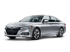 New 2020 Honda Accord EX 1.5T Sedan for Sale in Westport, CT, at Honda of Westport