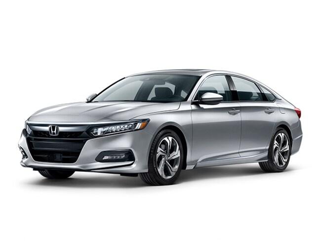 2020 Honda Accord EX 1.5T Sedan