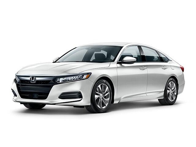 New 2020 Honda Accord LX 1.5T Sedan for sale in Las Vegas