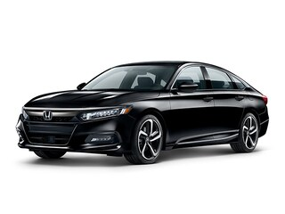 New 2020 Honda Accord Sport 1.5T Sedan 00H20167 for sale near San Antonio, TX