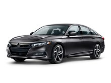 2020 Honda Accord 1.5 SPORT CVT