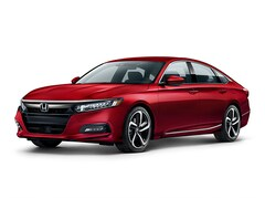 New 2020 Honda Accord Sport 1.5T CVT Car for sale near Paragould, AR