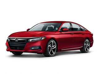New 2020 Honda Accord Sport 1.5T CVT Sedan for sale near Salt Lake City