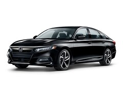 New 2020 Honda Accord Sport 2.0T Sedan 1HGCV2F39LA014314 in Bakersfield, CA